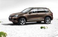 Bán Volkswagen Touareg năm 2014, nhập khẩu nguyên chiếc giá 2 tỷ 698 tr tại Tp.HCM