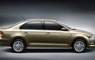 Cần bán xe Volkswagen Polo đời 2015, xe nhập giá 698 triệu tại Tp.HCM
