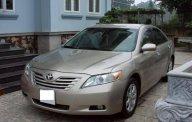 Bán Toyota Camry 2.4AT đời 2008 còn mới, 450 triệu giá 450 triệu tại Điện Biên