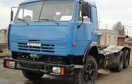 Bán xe đầu kéo Kamaz 54115 27 tấn 2 Cầu 2016 giá 900 triệu  (~42,857 USD) giá 900 triệu tại Tp.HCM