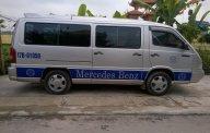 Cần bán Mercedes MB đời 2005, màu bạc, nhập khẩu chính chủ giá 187 triệu tại Thái Bình