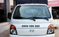 Bán xe tải nhẹ Hyundai H100 nhập khẩu giá tốt - liên hệ: 0906721088 giá 325 triệu tại Tp.HCM