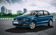 Bán Volkswagen Polo 2016 2016, màu xanh lam giá 778 triệu tại Tp.HCM