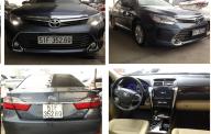 Cần bán Toyota Camry 2.0E năm 2015 giá 1 tỷ 120 tr tại Điện Biên