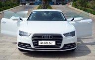 Bán Audi A7 nhập khẩu, nhiều khuyến mãi lớn tại miền Trung, Audi Đà Nẵng giá 3 tỷ 300 tr tại Đà Nẵng