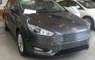Cần bán Ford Focus Trend 2018 mới 100% - màu xám (ghi), hotline 0942552831 giá 575 triệu tại Hà Nội