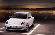 Bán Volkswagen Beetle 2016 đời 2016, màu kem (be), nhập khẩu chính hãng giá 1 tỷ 359 tr tại Cà Mau
