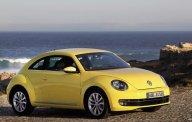 Bán Volkswagen New Beetle 2016 sản xuất 2016, nhập khẩu nguyên chiếc giá 1 tỷ 359 tr tại Đồng Tháp