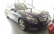 Bán Mercedes E250 2014 màu xanh đen, chính chủ, giá cực tốt giá 1 tỷ 390 tr tại Hà Nội