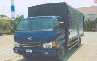 Bến Tre bán xe tải Hyundai HD72-3.5T đời 2013 xe còn zin: Giá 520 tr còn TL giá 520 triệu tại Bến Tre