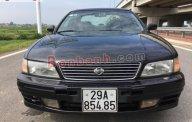Tôi cần bán Nissan Sunny đời 1994, màu đen, nhập khẩu chính hãng chính chủ giá 150 triệu tại Hà Nội