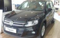 Volkswagen Tiguan New năm 2016, màu đỏ, nhập khẩu. LH Quyết 0901.941.899 giá 1 tỷ 290 tr tại TT - Huế