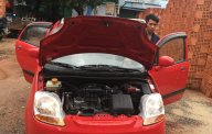 Cần bán lại xe Chevrolet Spark LS đời 2009, màu đỏ giá cạnh tranh giá 180 triệu tại Tp.HCM