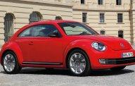 Bán xe Volkswagen Beetle Dune 1.4L đời 2016, màu đỏ, nhập khẩu Đức. LH Hương 0902.608.293 giá 1 tỷ 450 tr tại Tp.HCM