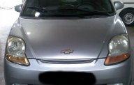 Bán ô tô Chevrolet Spark 2009, màu bạc, 5 chỗ giá 120 triệu, đăng ký tại Hưng Yên giá 120 triệu tại Hưng Yên