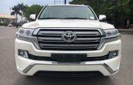 Bán xe Toyota Land Cruiser 4.6 VXR đời 2016, nhập khẩu nguyên chiếc giá Giá thỏa thuận tại Hà Nội