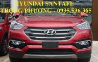 Bán xe Santa Fe 2018 Đà Nẵng, LH 24/7: Trọng Phương - 0935.536.365, động cơ khủng tiết kiệm xăng giá 898 triệu tại Đà Nẵng