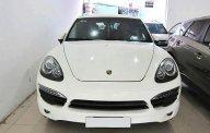 Auto Trúc Anh bán xe Porsche Cayenne S 4.8AT đời 2010, màu trắng, xe nhập giá 2 tỷ 800 tr tại Hà Nội