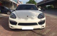 Bán Porsche Cayenne S 4.8L 2010, màu trắng, nhập khẩu chính hãng giá 2 tỷ 888 tr tại Hà Nội