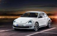 Cần bán Volkswagen Beetle E Dune đời 2018 (xe con bọ) màu trắng, nhập khẩu giá 1 tỷ 469 tr tại Bình Dương