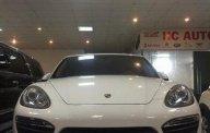 Chính chủ bán xe Porsche Cayenne S S 4.8 đời 2010, màu trắng, xe nhập giá 2 tỷ 600 tr tại Hà Nội