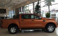 Tặng thêm bộ phụ kiện 5 món cho khách hàng Bắc Ninh khi mua Ford Ranger Wildtrak 2.2 AT đời 2017, nhập khẩu giá 795 triệu tại Bắc Ninh