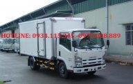 Bán xe tải Isuzu QKR55F 1.4T, trả góp giá 360 triệu tại Bình Dương