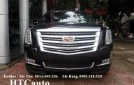 Cadillac Escalade Platium 2015 màu đen giá 7 tỷ tại Hà Nội