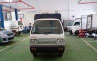 Bán xe tải Suzuki Carry Truck 650kg - Tặng gói phụ kiện 7 món khi mua xe giá 267 triệu tại BR-Vũng Tàu