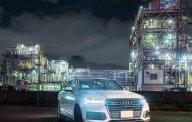 Bán xe Audi Q7 đời 2018, màu trắng, nhập khẩu nguyên chiếc giá 3 tỷ 300 tr tại Quảng Bình