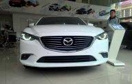 Mazda 6 bản 2.0 Facelift ưu đãi lớn, giao xe ngay tại Hà Nội - Mazda Nguyễn Trãi - Hotline: 0949565468 giá 819 triệu tại Hà Nội