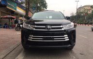 Toyota Highlander 2018 giao ngay, giấy tờ trao tay. Hotline: 0903 268 007 giá 2 tỷ 555 tr tại Hà Nội