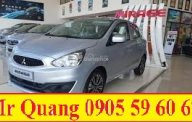 Bán xe Mirage tại Đà Nẵng, giá xe tốt, hỗ trợ vay nhanh, thủ tục nhanh, giá cực tốt tại Đà Nẵng giá 345 triệu tại Đà Nẵng