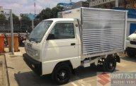 Bán xe tải Suzuki Carry Truck 650kg thùng kín, gọi ngay để nhận giá ưu đãi giá 275 triệu tại BR-Vũng Tàu