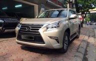 Bán Lexus GX460 nhập khẩu, xe đã qua sử dụng giá 4 tỷ 850 tr tại Hà Nội