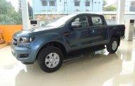 *Khuyến mãi khủng* Bán xe Ford Ranger XLS 4X2 MT đời 2017, nhập khẩu, hỗ trợ vay 75%, L/h: 0987987588 giá 654 triệu tại Bắc Ninh