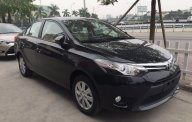 Bán xe Toyota Vios 2018, trả góp tại Thái Bình giá 540 triệu tại Hải Dương