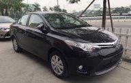 Bán Toyota Vios 1.5E CVT tự động năm 2018 - trả góp 80%, giá chỉ 510 triệu giá 510 triệu tại Hải Dương