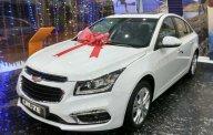 Bán Chevrolet Cruze trả trước 0% - 100tr lăn bánh ngay giá 589 triệu tại Tp.HCM