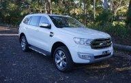 Bán Ford Everest 2017 nhập khẩu Thái Lan mới 100%, hỗ trợ trả góp giá 1 tỷ 185 tr tại Ninh Bình