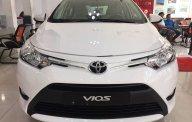 Bán Toyota Vios trả góp, tặng ngay 30 triệu, cùng nhiều phụ kiện chính hãng giá 490 triệu tại Tp.HCM