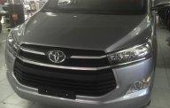 Toyota Innova 2.0G AT 2018, KM lớn, giao xe ngay giá 817 triệu tại Hà Nội