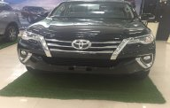 Toyota Fortuner 2.7V 4X2 2018, nhập khẩu giá 1 tỷ 149 tr tại Hà Nội