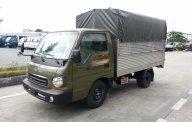 Thaco Trường Hải cung cấp các dòng xe chuyên dụng K2700 kiểu mới giá 329 triệu tại Hà Nội