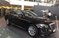 Cần bán Mercedes E200 đời 2017 - Có xe lái thử và giao ngay . Ưu đãi giá cực hấp dẫn giá 2 tỷ 99 tr tại Tp.HCM