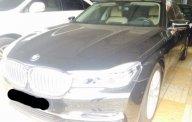 Bán xe BMW 528i đời 2015, màu đen, nhập khẩu giá 2 tỷ 418 tr tại Tp.HCM