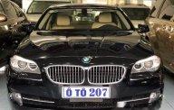 Cần bán xe cũ BMW 528i đời 2010, màu đen, nhập khẩu giá 1 tỷ 70 tr tại Tp.HCM