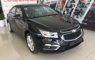 Bán xe Chevrolet Cruze LTZ 2017, hỗ trợ trên 60tr, trả góp 80%, gọi ngay 0981351282 giá 699 triệu tại Bắc Ninh