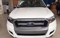 Bán Ford Ranger XLS 2.2L MT đời 2017, đủ màu, nhập khẩu nguyên chiếc, trả góp tại Lạng Sơn giá 615 triệu tại Lạng Sơn