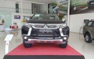 Bán Mitsubishi Pajero Sport đời 2018, màu đen, xe nhập. Tại Quảng Nam, Quảng Trị Huế, Đà Nẵng - Mr Hòa 0917478445 giá 1 tỷ 426 tr tại Đà Nẵng